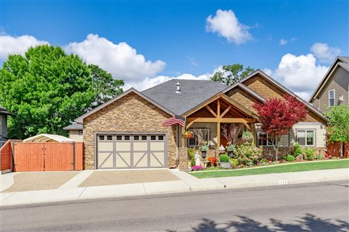 Photo of 144 Ponderosa Way, Eagle Point, OR 97524 (MLS # 220125107)