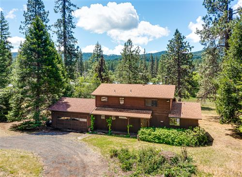 Photo of 4600 Fish Lake Rd, Butte Falls, OR 97522 (MLS # 220125150)