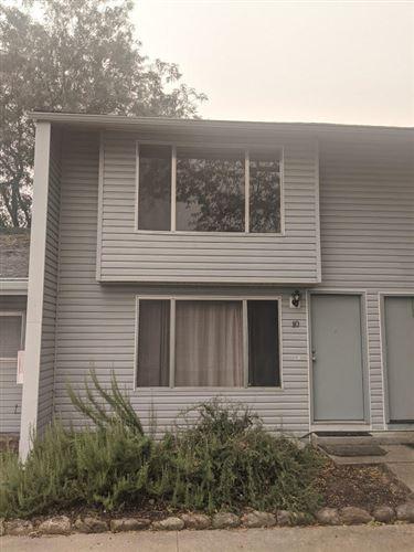 Photo of 2000 Brookhurst Street #10, Medford, OR 97504 (MLS # 220109157)