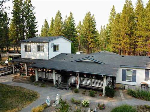 Photo of 36785 Hwy 97, Chiloquin, OR 97624 (MLS # 220122191)