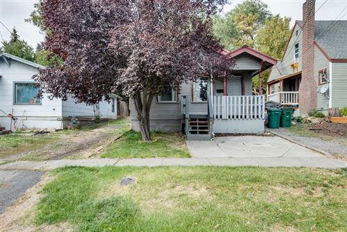 Photo of 1626 Crescent Avenue, Klamath Falls, OR 97601 (MLS # 220133220)