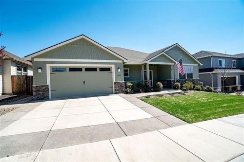 Photo of 4520 Deer Ridge Drive, Medford, OR 97504 (MLS # 220134333)