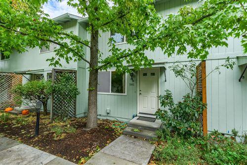 Photo of 381 Glenn Street, Ashland, OR 97520 (MLS # 220134399)
