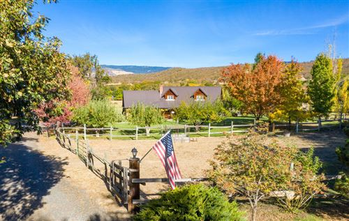 Photo of 1139 Old Highway 99 S, Ashland, OR 97520 (MLS # 220111527)