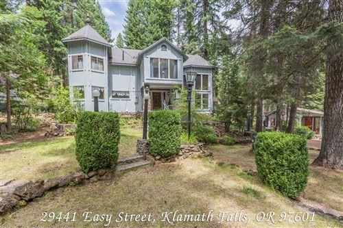 Photo of 29441 Easy Street, Klamath Falls, OR 97601 (MLS # 103002673)