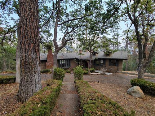 Photo of 200 Timberlake Drive, Ashland, OR 97520 (MLS # 220127856)