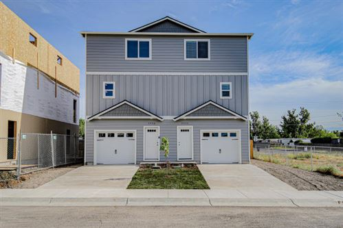 Photo of 7780 Jacqueline Way, White City, OR 97503 (MLS # 220101873)