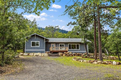 Photo of 4415 Old Hwy 99 S, Ashland, OR 97520 (MLS # 220101908)