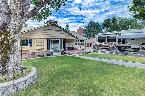 Photo of 525 Valley View Drive, Medford, OR 97504 (MLS # 220101969)