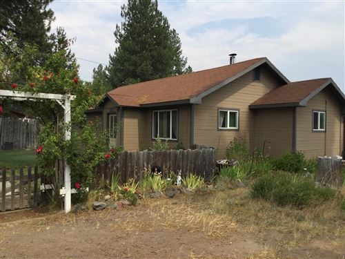Photo of 427 S Chiloquin Boulevard, Chiloquin, OR 97624 (MLS # 220105990)