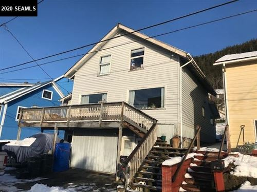Photo of 2126 First Avenue, Ketchikan, AK 99901 (MLS # 20128)
