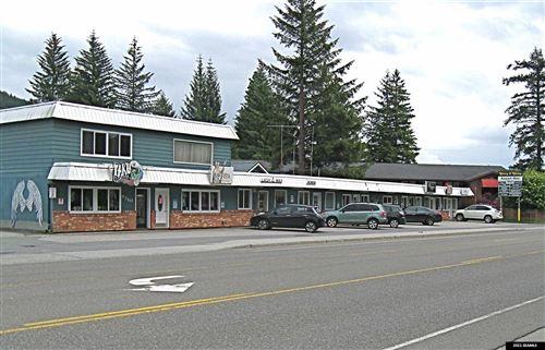 Photo of 9310 Glacier Highway, Juneau, AK 99801 (MLS # 21394)
