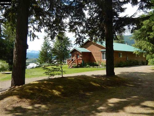 Photo of 26.5 Mile Haines Highway, Haines, AK 99827 (MLS # 20484)