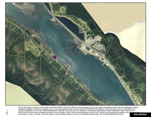 Photo of 6350 North Douglas Hwy., Juneau, AK 99801 (MLS # 21489)
