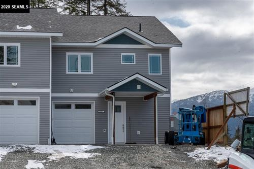 Photo of NHN Calvary Court, Juneau, AK 99801 (MLS # 20499)