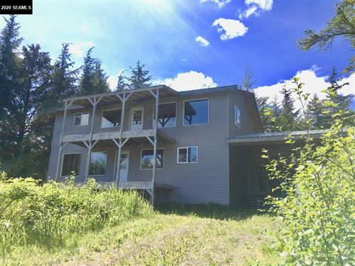 Photo of Legal Address Only, Coffman Cove, AK 99901 (MLS # 20550)