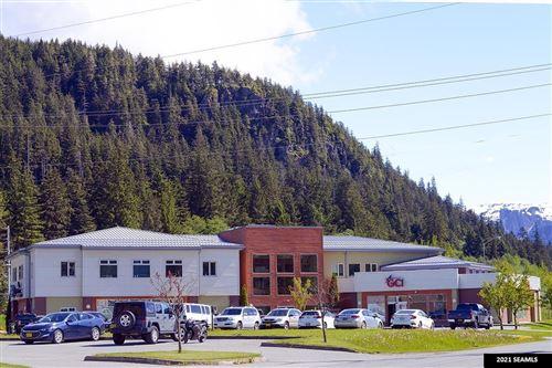Photo of 8390 Airport Boulevard, Juneau, AK 99801 (MLS # 21586)