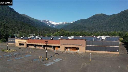 Photo of 6525 Glacier Highway, Juneau, AK 99801 (MLS # 20646)