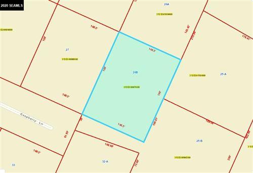 Photo of 229 Raspberry Lane, Ketchikan, AK 99901 (MLS # 20651)