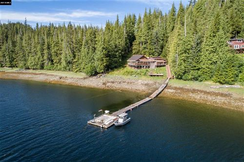 Photo of Legal Address Only, Thorne Bay, AK 99919 (MLS # 20914)