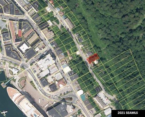 Photo of 255 Gastineau Avenue, Juneau, AK 99801 (MLS # 21930)