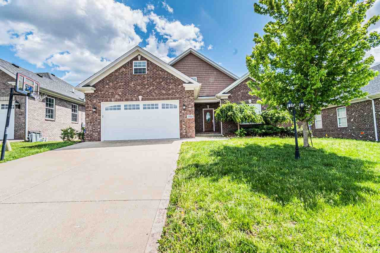223 Ashton Court, Bowling Green, KY 42104 - #: 20195021