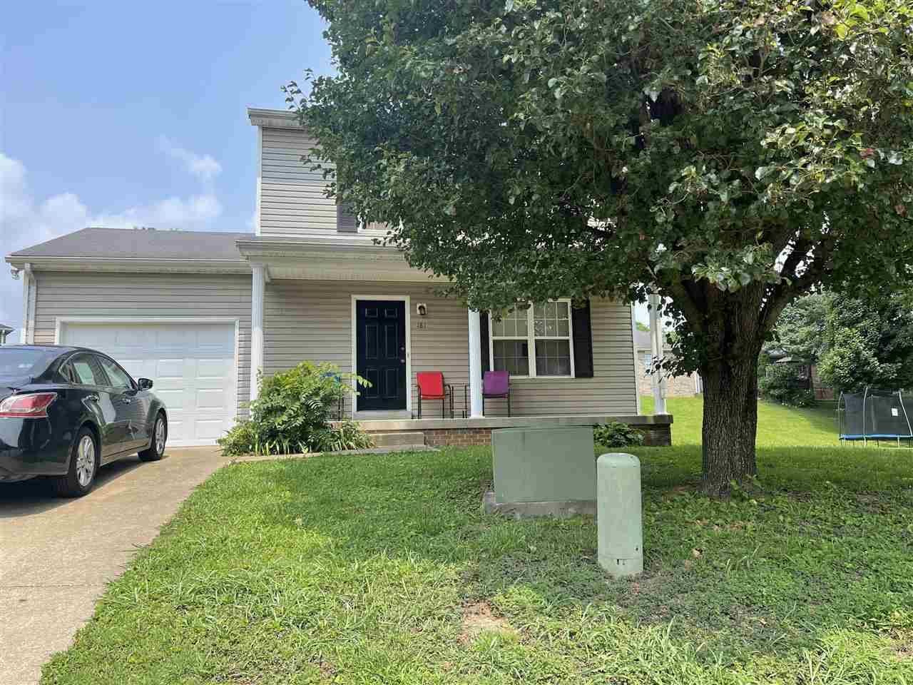 181 Chipley Court, Bowling Green, KY 42103 - #: 20213134