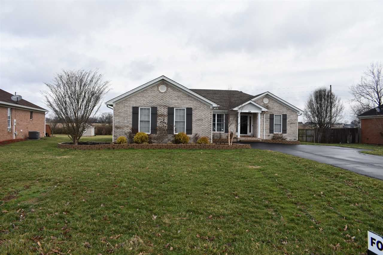 324 Herman Avenue, Bowling Green, KY 42104 - #: 20200176