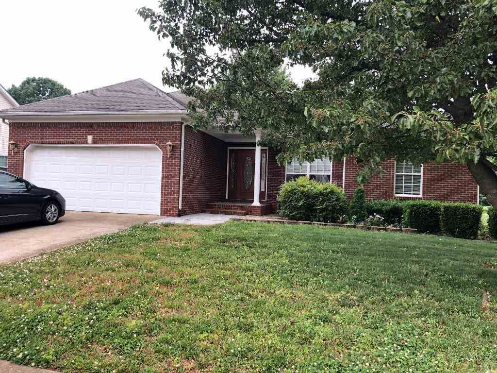 3607 Cave Springs Ct, Bowling Green, KY 42104 - #: 20212181