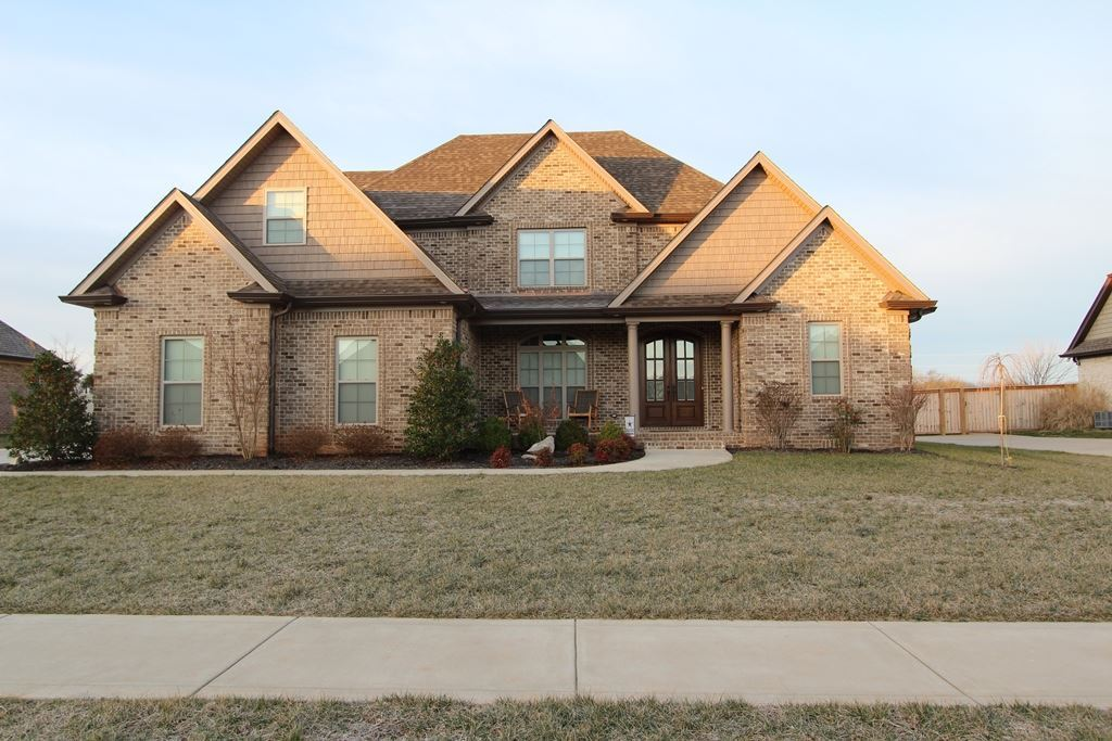 3143 Compass Ave, Bowling Green, KY 42101 - #: 20200187