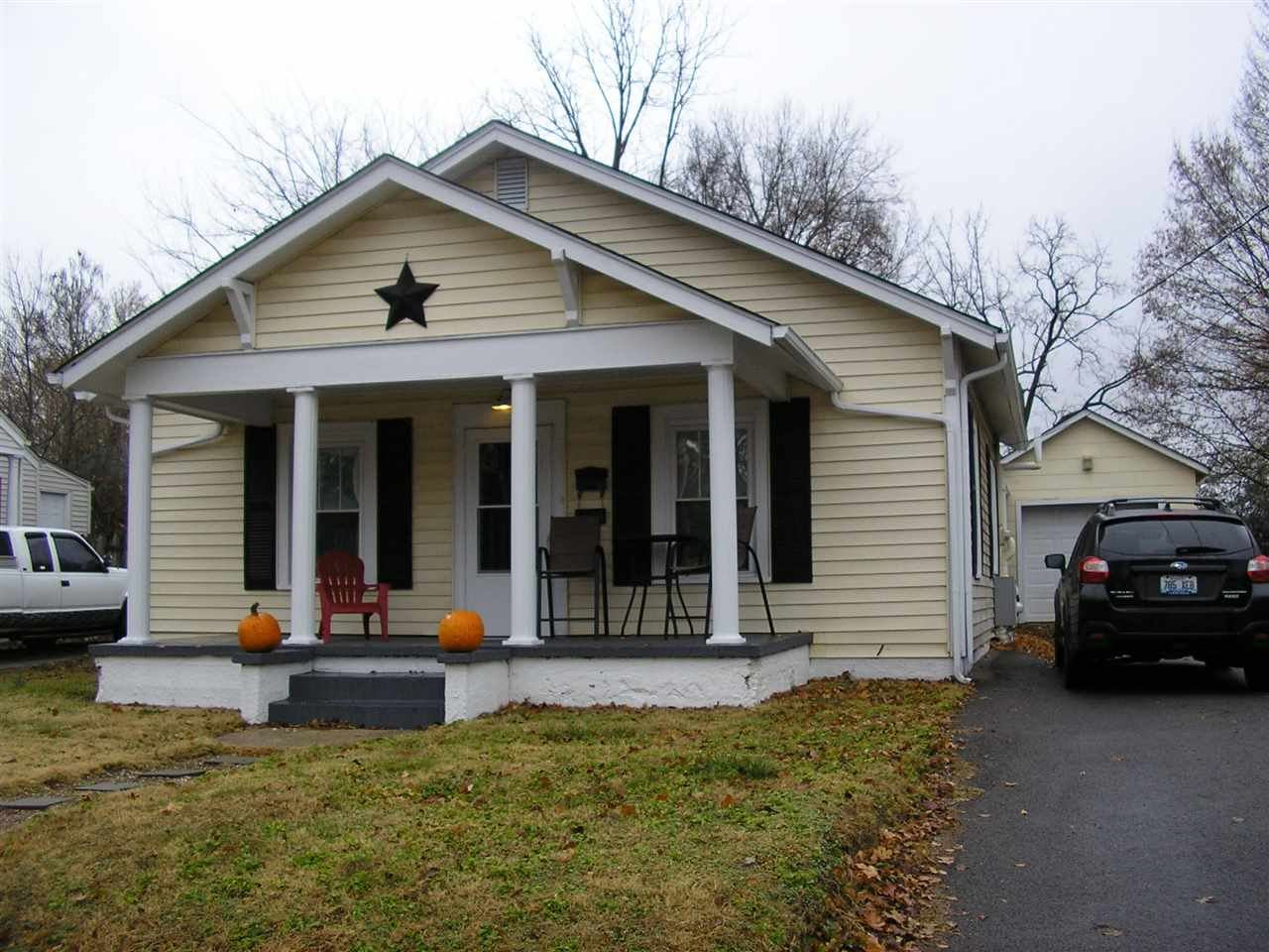 1423 Nutwood Street, Bowling Green, KY 42104 - #: 20195344