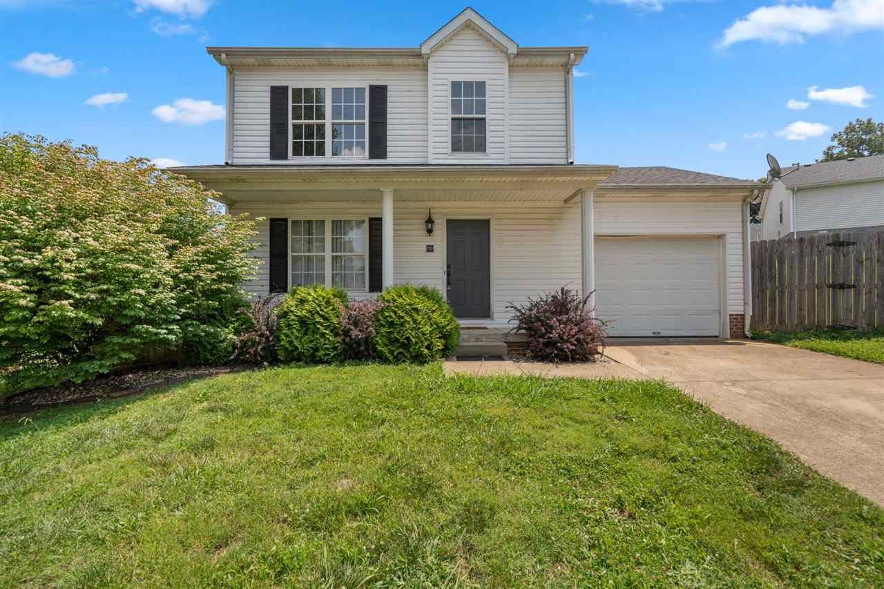 170 Chipley Court, Bowling Green, KY 42103 - #: 20212362