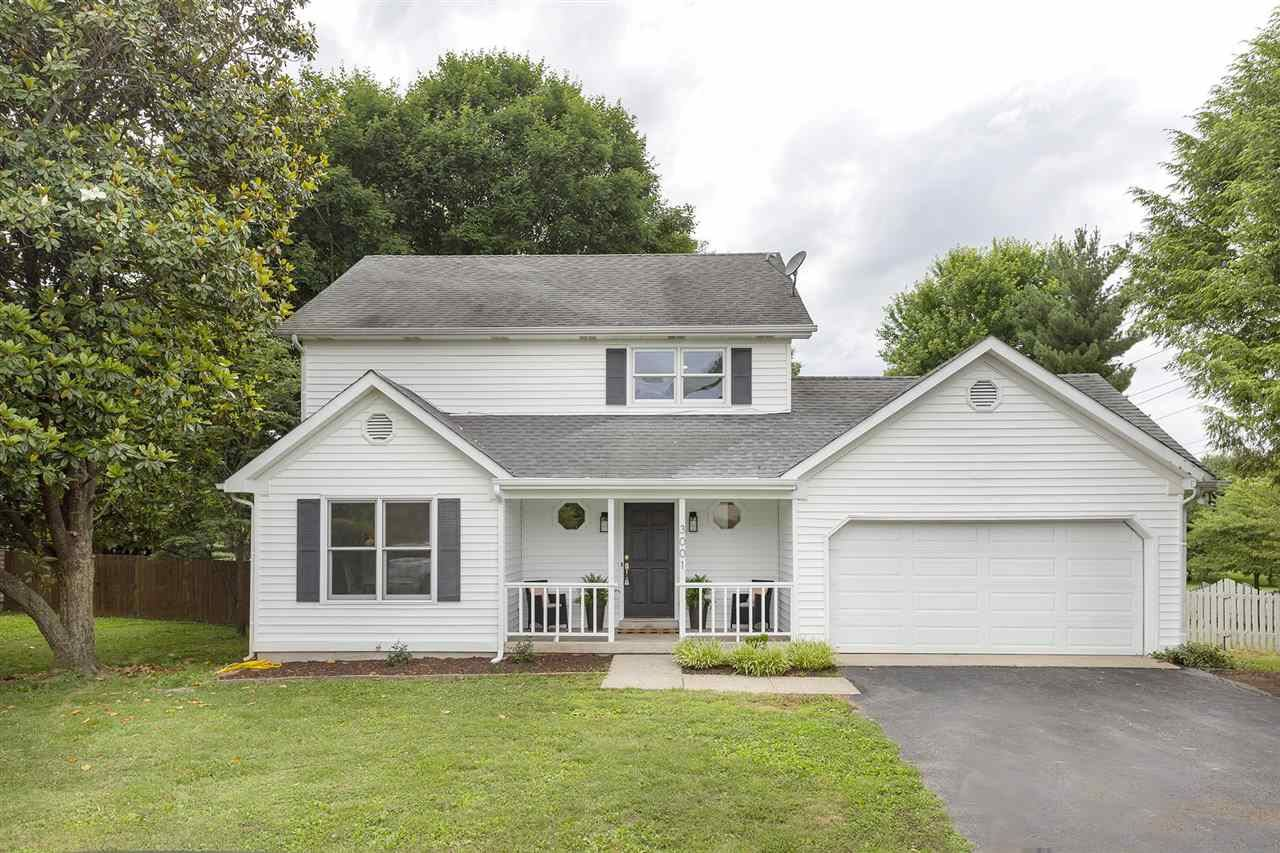 3001 Sir Willoughby, Bowling Green, KY 42104 - #: 20212422