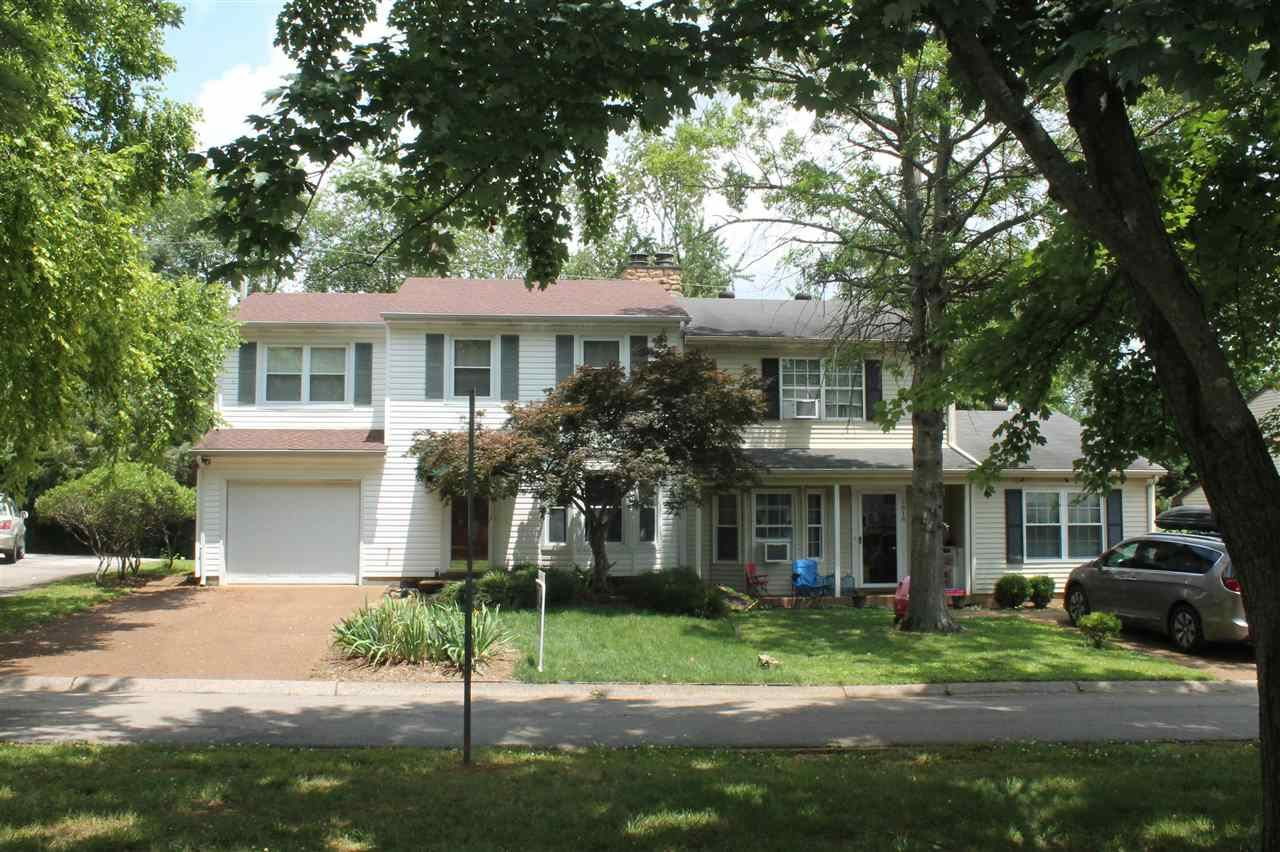 2816 N Mill Place, Bowling Green, KY 42104 - #: 20212448