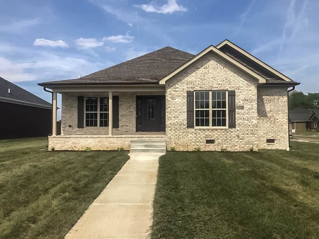 4039 Cadillac Avenue, Bowling Green, KY 42104 - #: 20195515