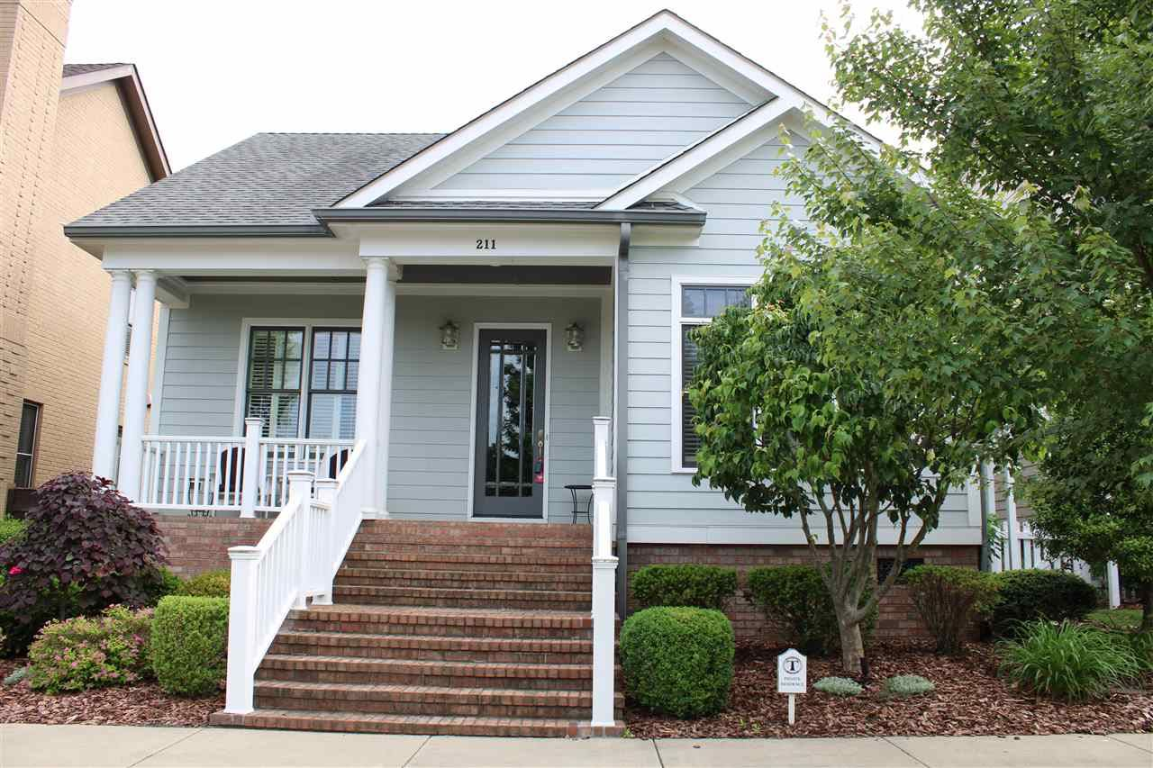 211 Traditions Boulevard, Bowling Green, KY 42103 - #: 20195539