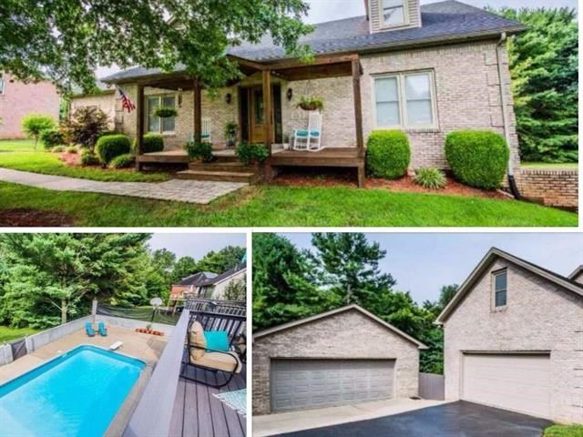 48 Trapper Way, Bowling Green, KY 42103 - #: 20194574