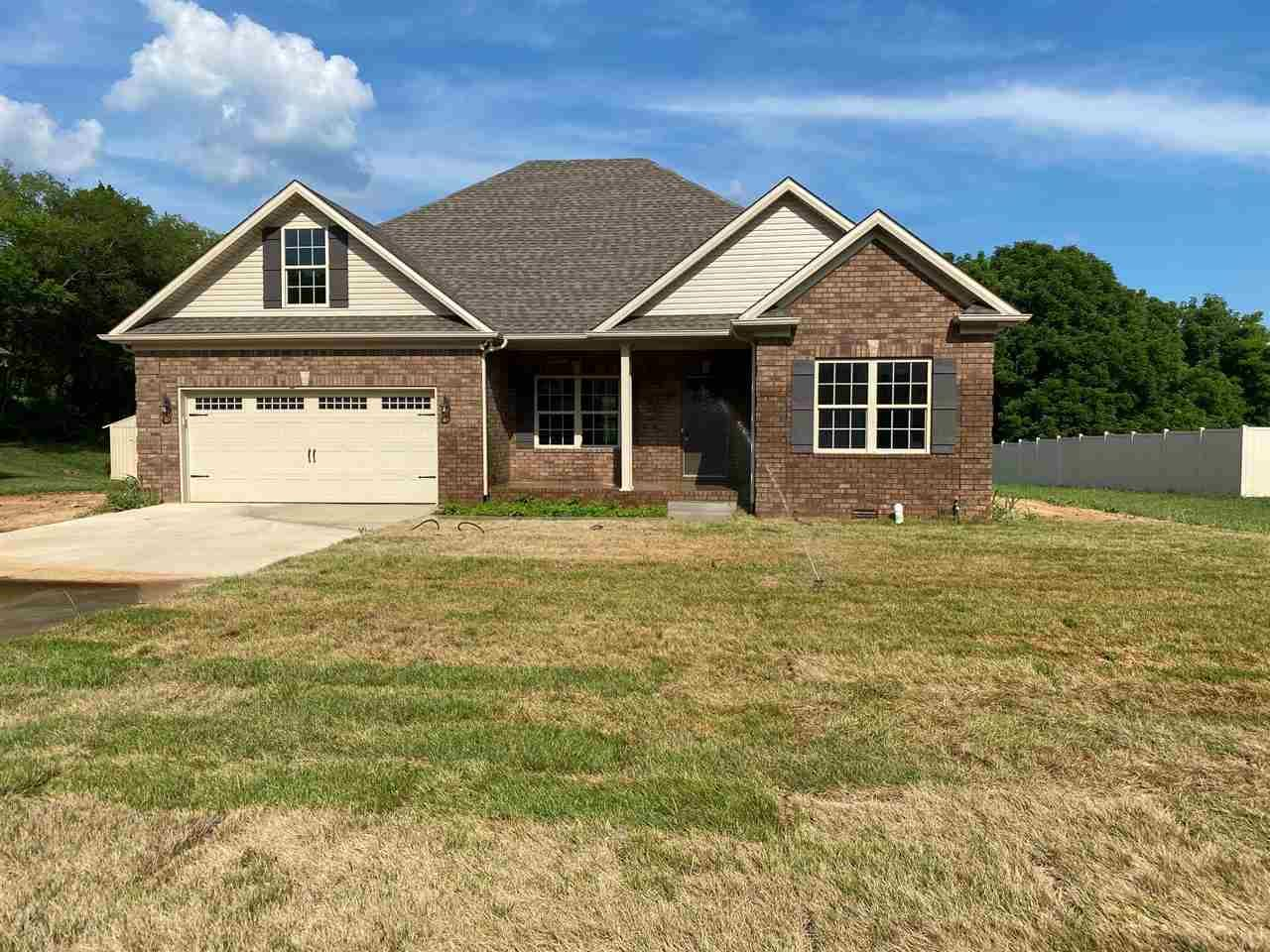 276 Leon Dr, Bowling Green, KY 42104 - #: 20200609