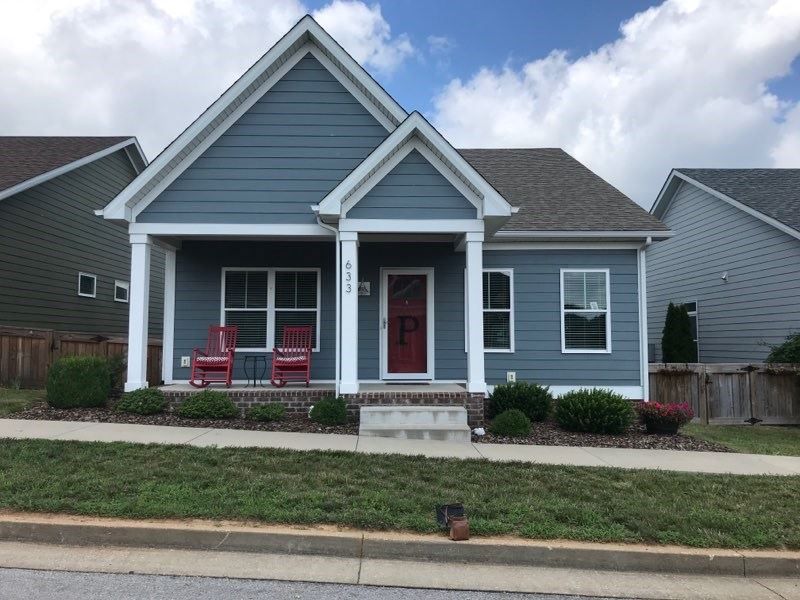 633 Constitution Drive, Bowling Green, KY 42103 - #: 20202672