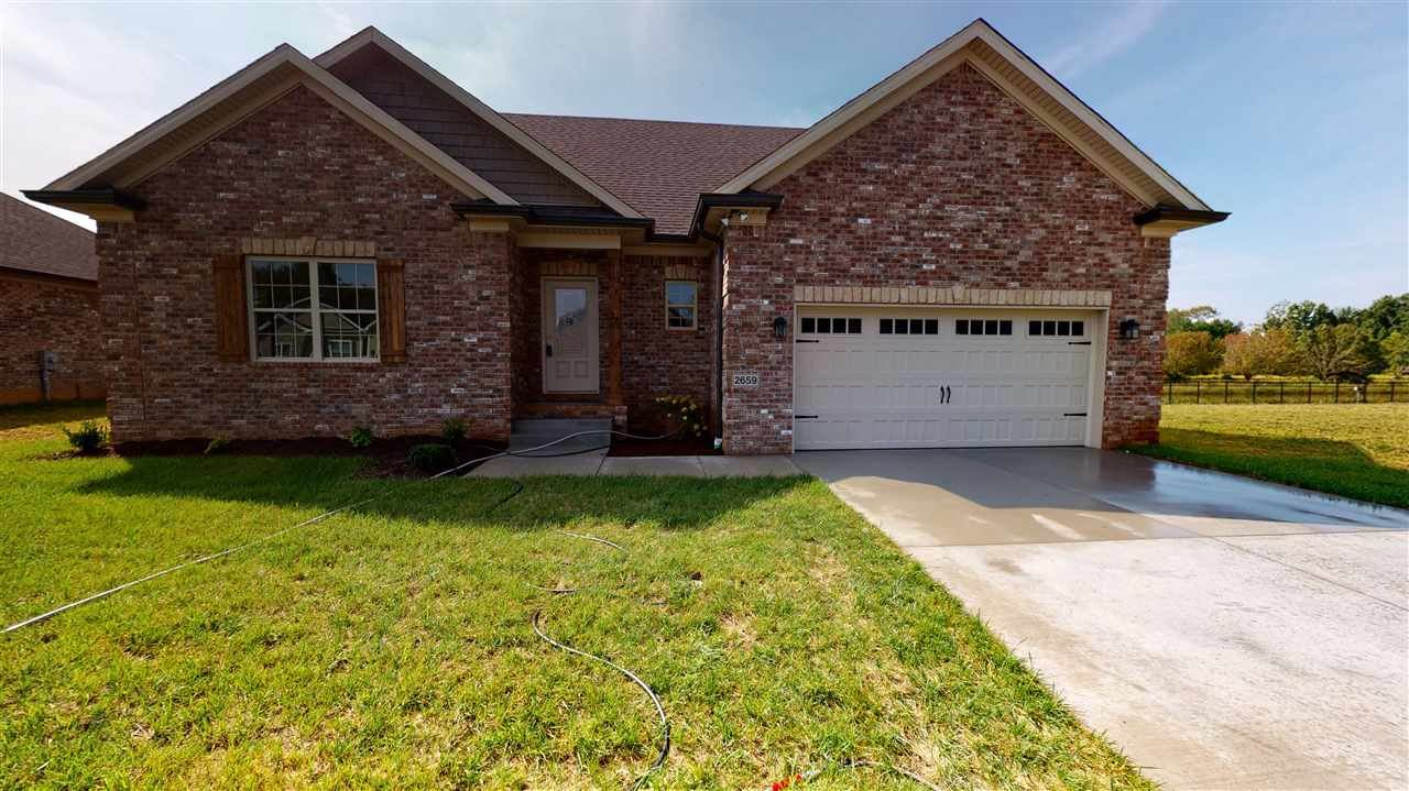 2659 Royal Court, Bowling Green, KY 42104 - #: 20203685