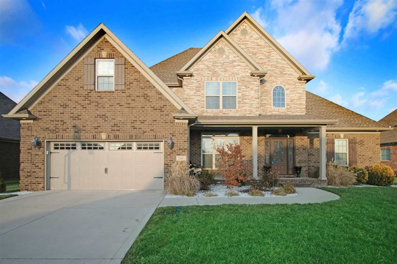 2081 Belle Haven Boulevard, Bowling Green, KY 42104 - #: 20195713