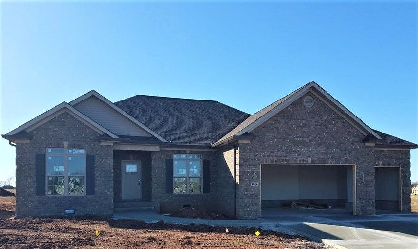 632 Montrose Court, Bowling Green, KY 42104 - #: 20195746