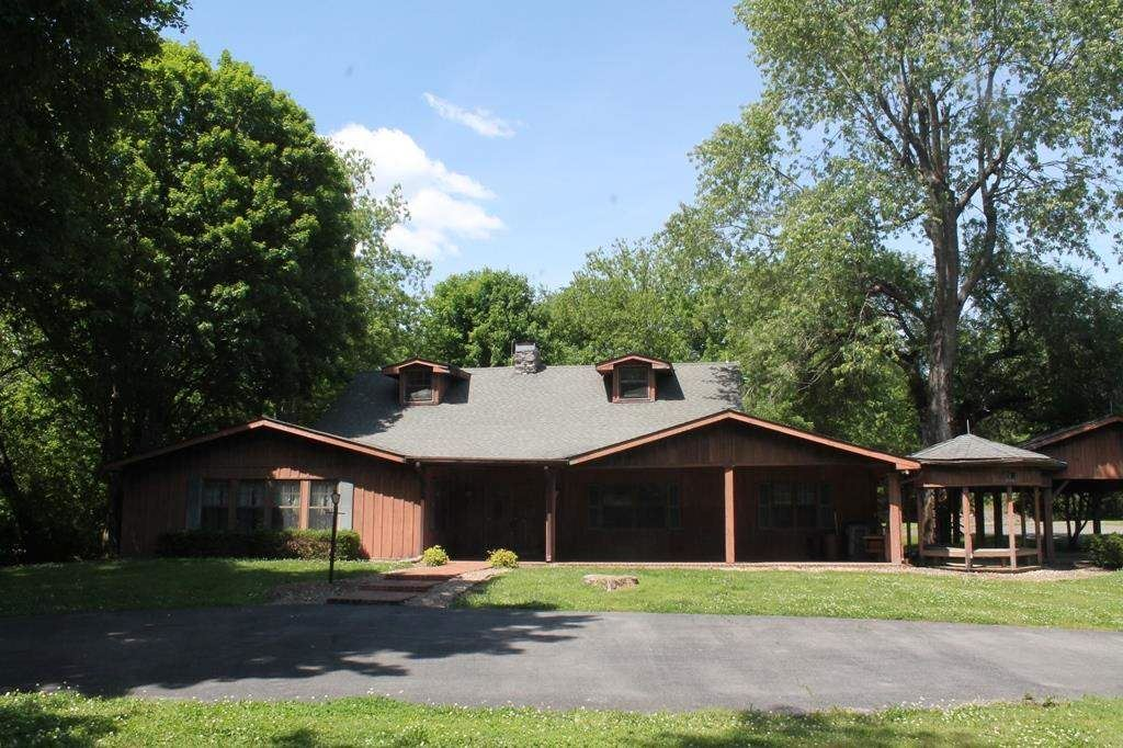 646 Old Scottsville Rd, Bowling Green, KY 42103 - #: 20212749