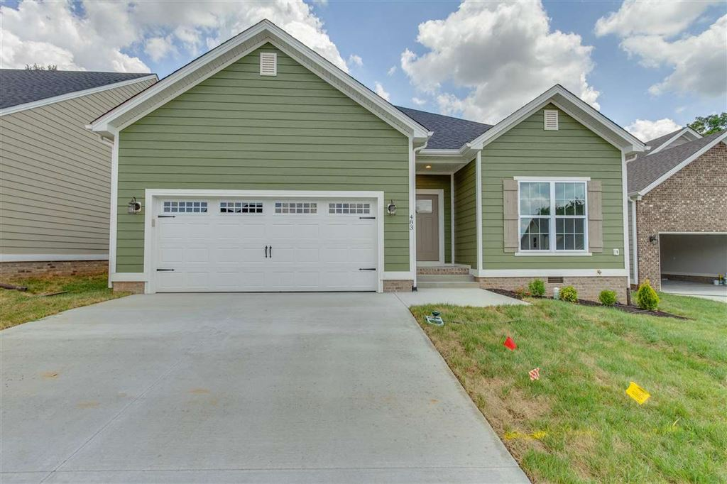 483 Valley Point Ct, Bowling Green, KY 42104 - #: 20192755