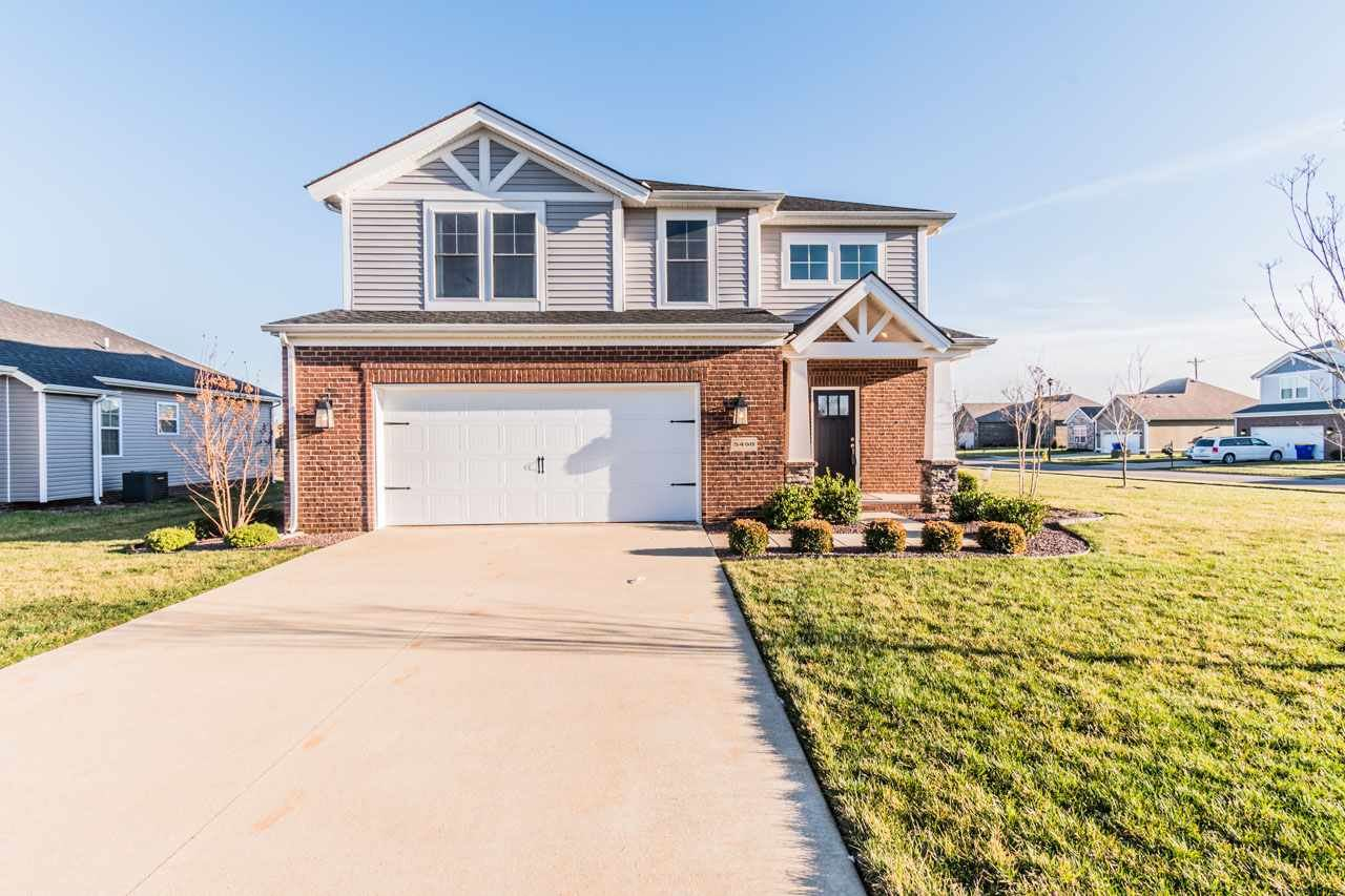 5498 Hackberry Way, Bowling Green, KY 42101 - #: 20193875