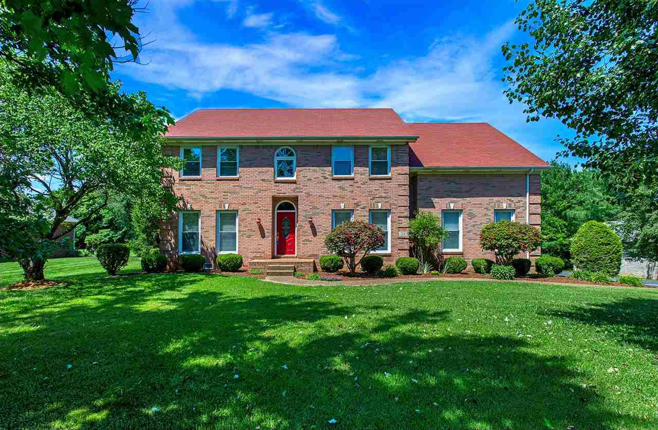 26 Trapper Way, Bowling Green, KY 42103 - #: 20200893