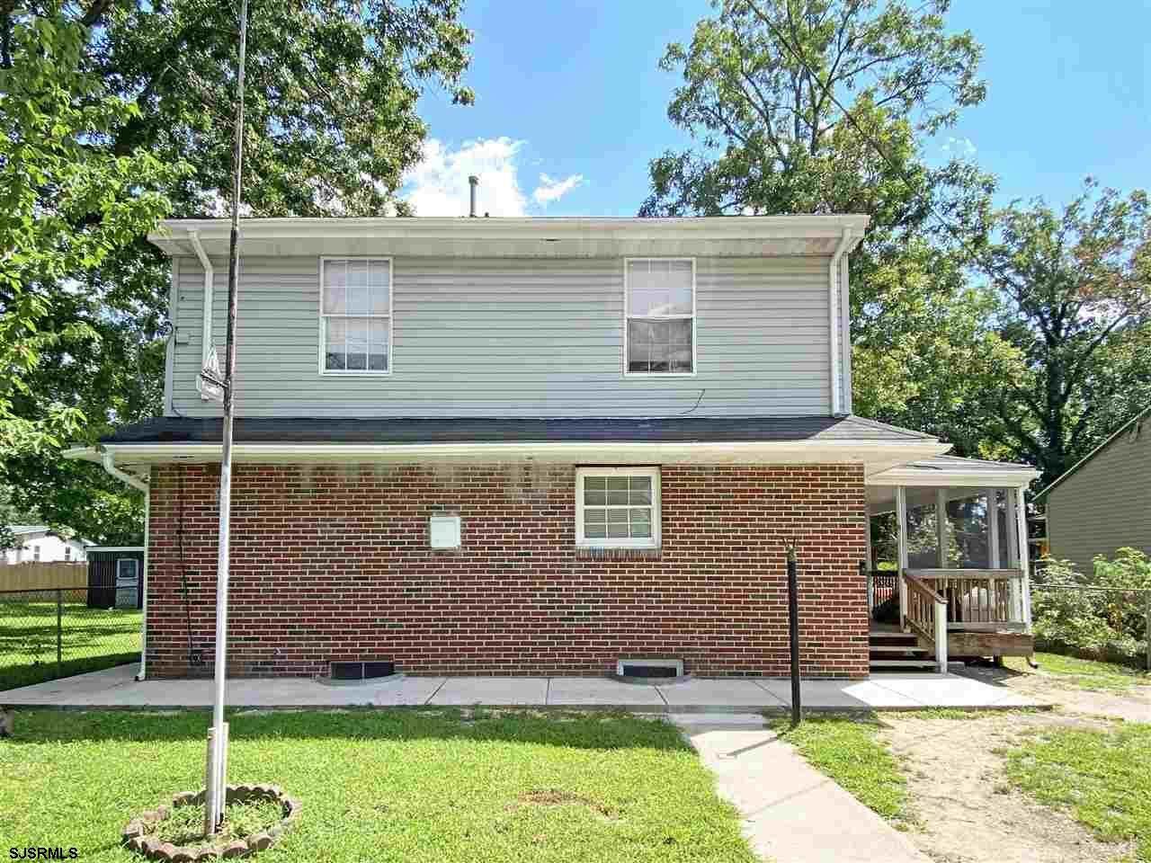 310 Fenton, Egg Harbor, NJ 08234 - #: 554000