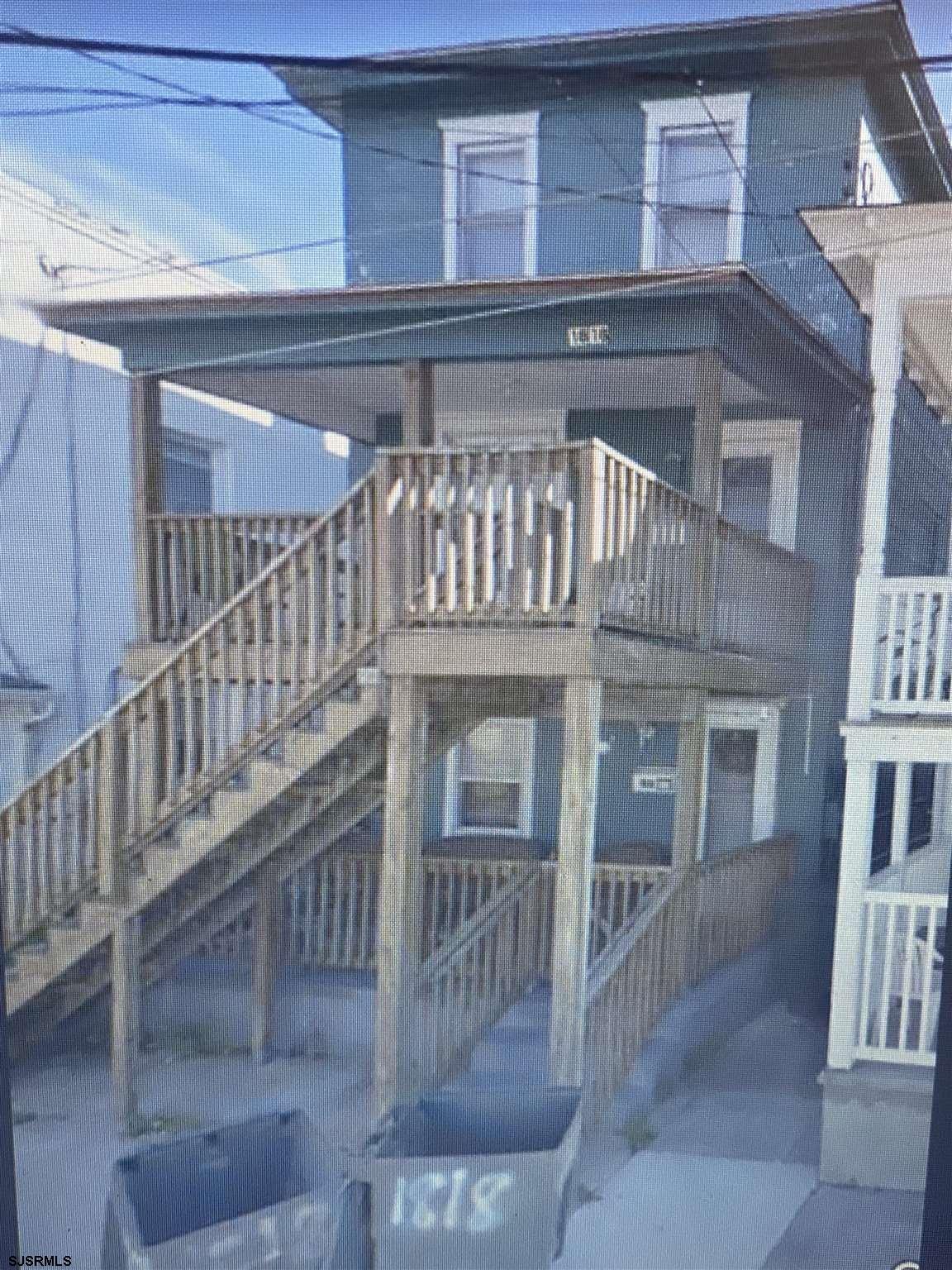 1818 Lincoln Ave Ave, Atlantic City, NJ 08401 - #: 546018