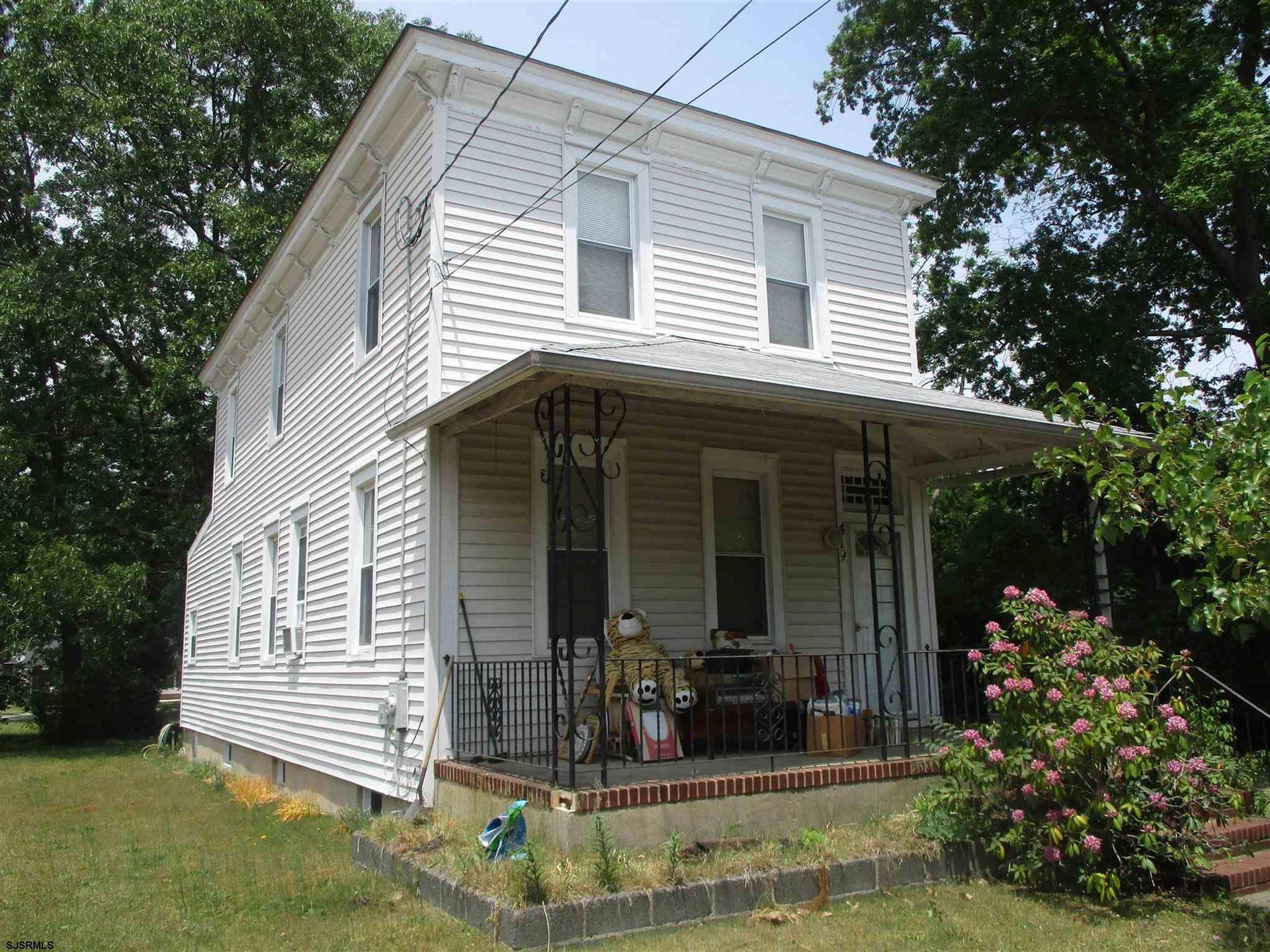 419 W Orchard Street, Hammonton, NJ 08037 - #: 551019