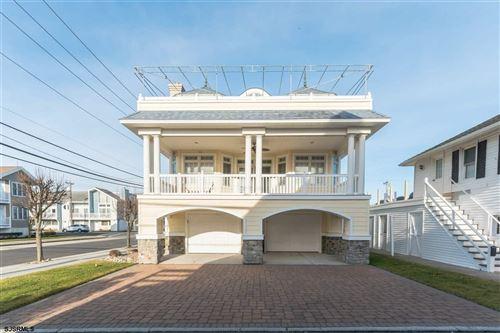 Photo of 403 32nd St., Ocean City, NJ 08226 (MLS # 533020)